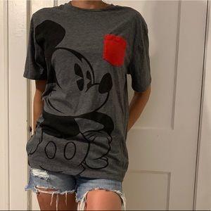 Disney Parks Mickey T Shirt